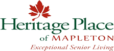 Heritage Place of Mapleton
